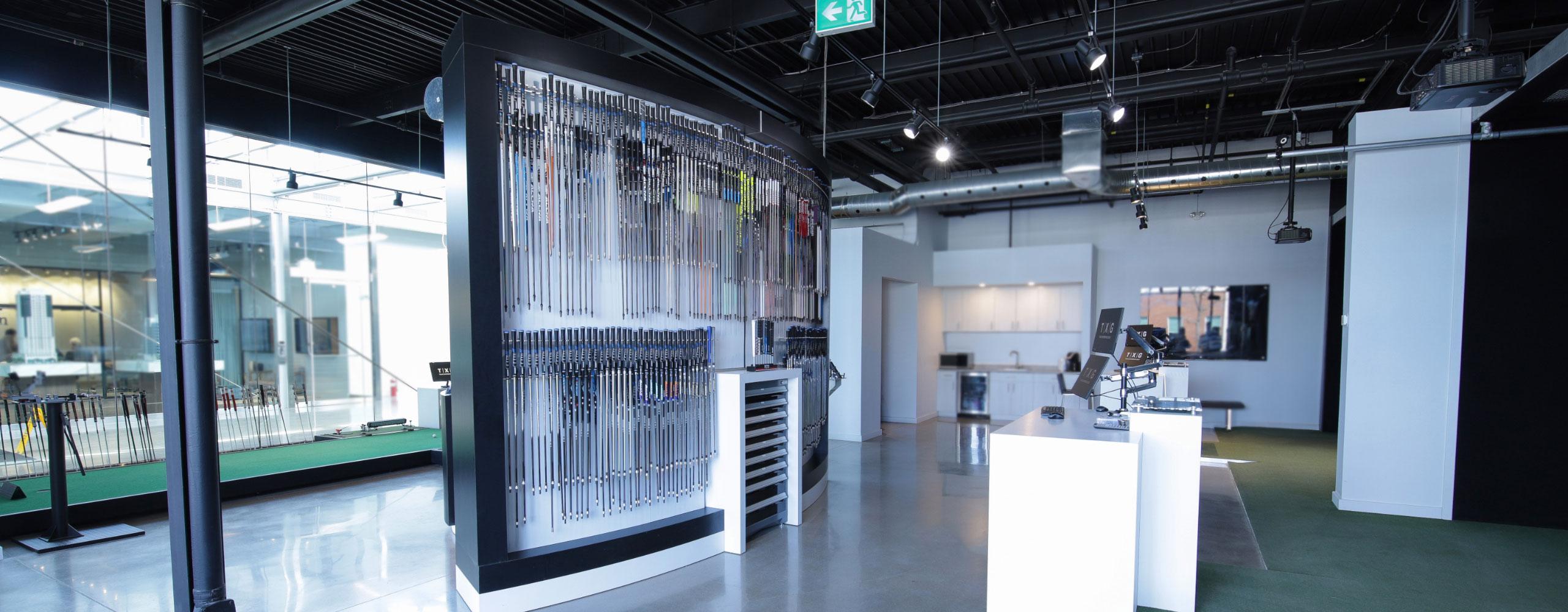 TXG Toronto Studio